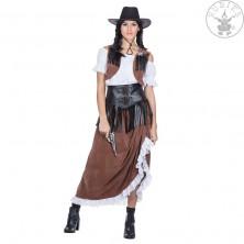 Western Lady