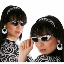 Okuliare 60-te roky
