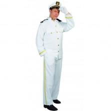 Kapitán - kostým