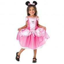 Minnie Mouse Pink Balerina  - licenčný kostým