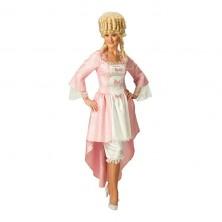 Rokoko dáma - šaty