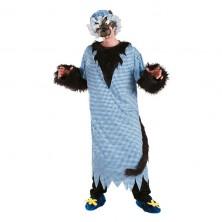 Karnevalový kostým Big Bad Wolf - OSZ