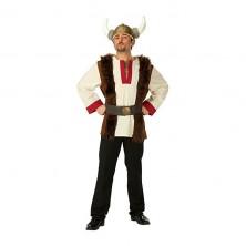 Wiking - kostým
