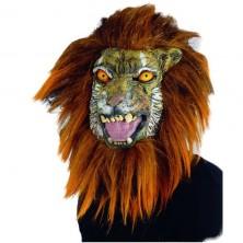 Karnevalová maska tiger