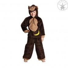 Šimpanz - kostým pre deti