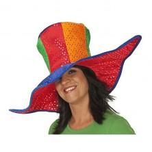 Dámsky klobúk Magic