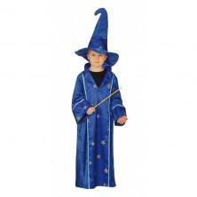 Kúzelník nový - detský karnevalový kostým