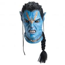Avatar Jake Sully - celohlavová maska - licencie