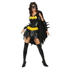 Batgirl - licenčný kostým