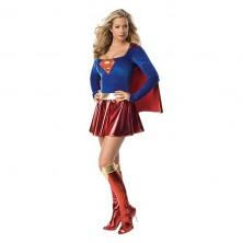 Supergirl  - licenčný kostým
