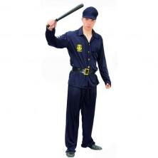 Policajt - kostým