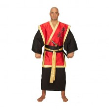 Japonec kostým