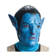 Avatar Jake Sully maska ​​3/4 - licencie