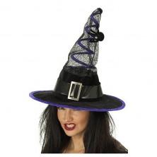 Čarodejnícky klobúk - pavúk