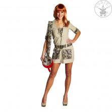 Safari - dámsky kostým