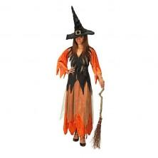 Edelhexe - kostým