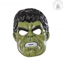 Hulk Avengers - detská maska