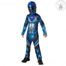 Blue Power Ranger  Classic - detský
