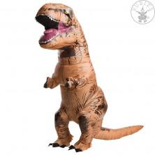 """T-Rex - nafukovacie """"kostým"""""""