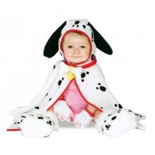 Dalmatín - detský karnevalový kostým