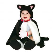 Mačička - detský karnevalový kostým