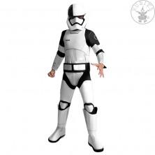 Executioner Trooper Ep. VIII Deluxe - detský
