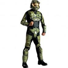 Deluxe Master Chief - licenčný kostým