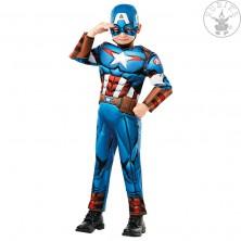 Captain America Avengers - kostým