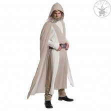 Luke Skywalker Ep. VIII Deluxe - kostým