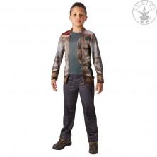 Finn Ep. VII Deluxe LS - detský kostým