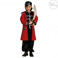Pirát Pette - kostým