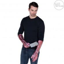 Rukavice anatómia