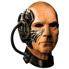 Locutus DLX Latex Maske - licencie