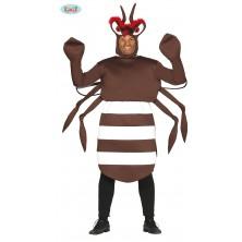 Obrie komár - kostým