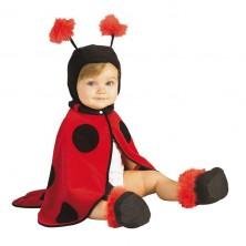 Lil Ladybug - detský karnevalový kostým