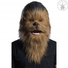 Chewbacca maska