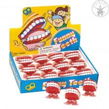 Skákacie zuby 1 ks