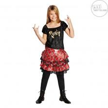 Punky - detský kostým