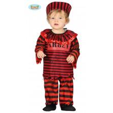 Malý väzeň - červený