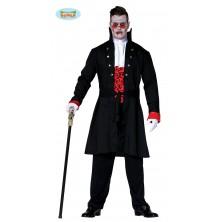 Pánsky kostým vampír