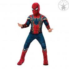 Iron Spider Infinity War Deluxe