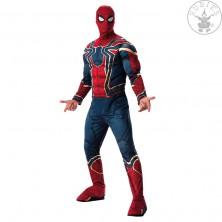 Iron Spider Infinity War Deluxe pre dospelých