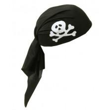 Pirát čierny