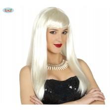 Blond parochňa Anita