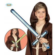 Laserový meč nafukovacie