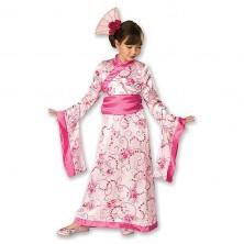 Ázijská princezná