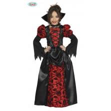 Detský vampíří kostým
