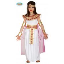 Egypťanka - detský kostým