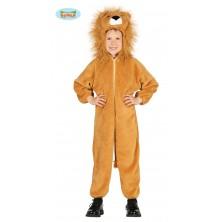 LION - lev