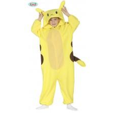 Pikaču - detský kostým